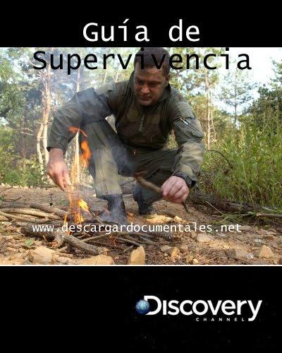 SUPERVIVENCIA [Discovery] [1 link] [Español] : Guía de Supervivencia ...