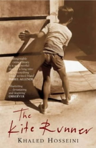 immigration in the kite runner Khaled hosseini's the kite runner plot summary learn more about the kite runner with a detailed plot summary and plot diagram.