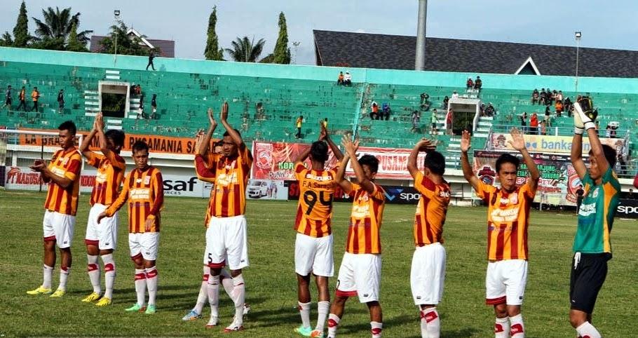 Pusamania Borneo FC Melangkah ke Semifinal