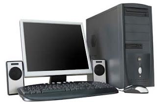 3. Komputer/Laptop