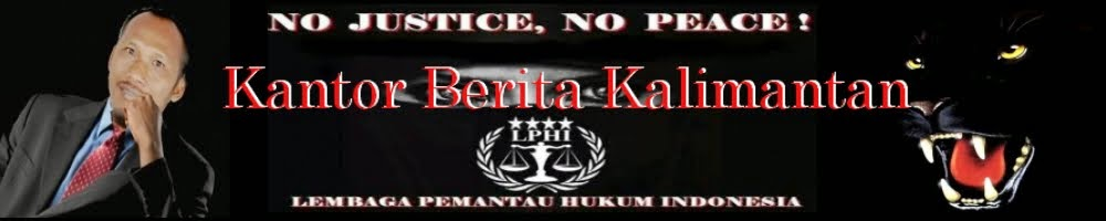 Blog  Kalimantan Online News - Kantor Berita Kalimantan