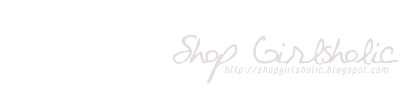 Shop Girlsholic