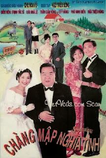 Chàng Mập Nghĩa Tình - Chang Map Nghia Tinh SCTV9