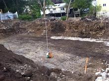 We Dig Cellar Holes