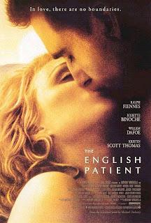 El paciente ingles (1996) Online