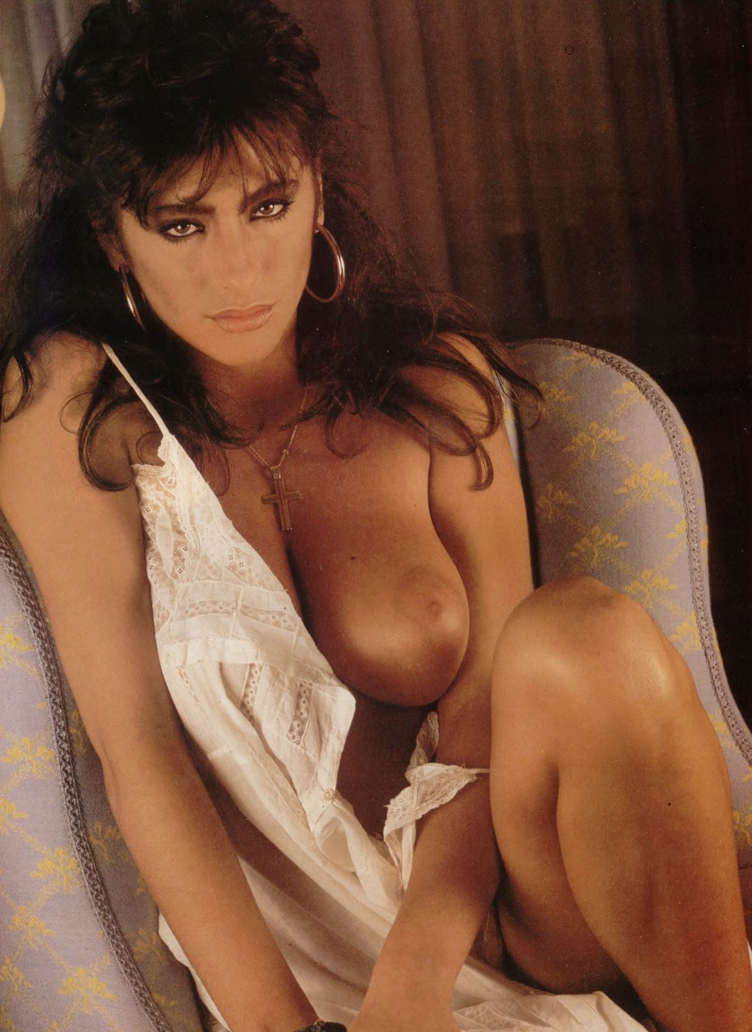 girl italian naked sabrina salerno