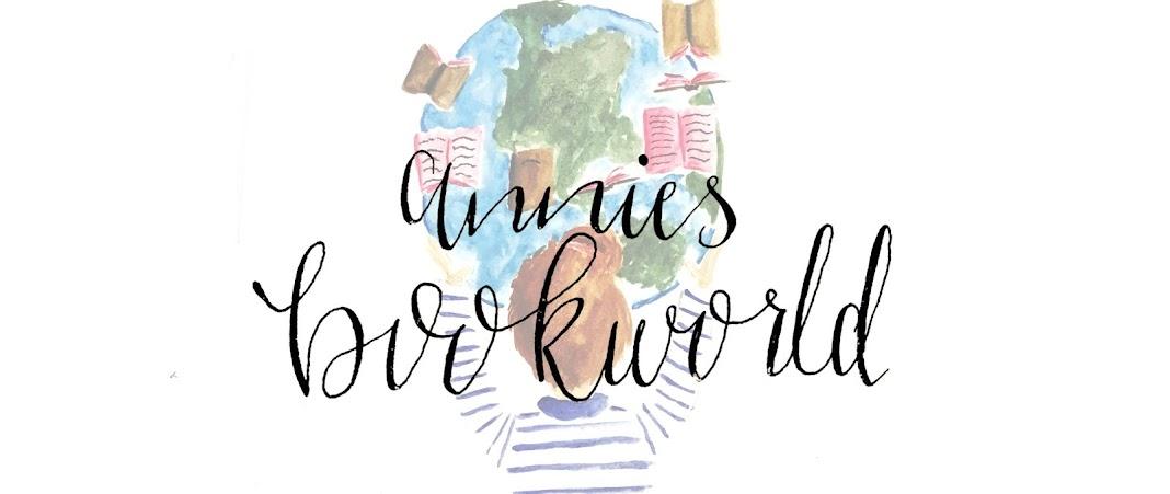 Annies Bookworld
