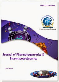 <b>Supporting Journals</b><br><br> <b>Journal of Pharmacogenomics &amp; Pharmacoproteomics</b>