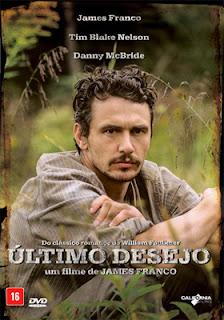 Filme Poster Último Desejo DVDRip XviD Dual Audio & RMVB Dublado