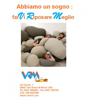 V. R. M.  s.r.l. di Cinzia Guzzo & Lido Ciprian