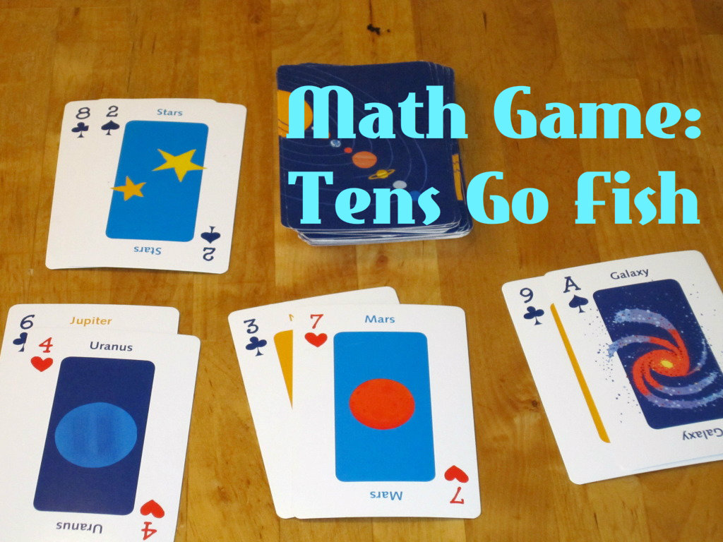 how to play go fish easy