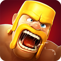 1. Clash of Clans (CoC)