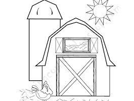 Animal Coloring Pages To Print For Girls