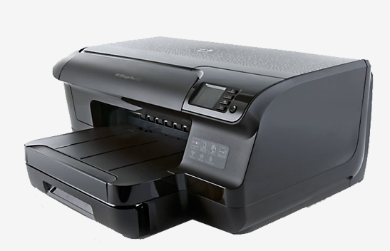 HP Officejet Pro 8100 ePrinter N811a/N811d