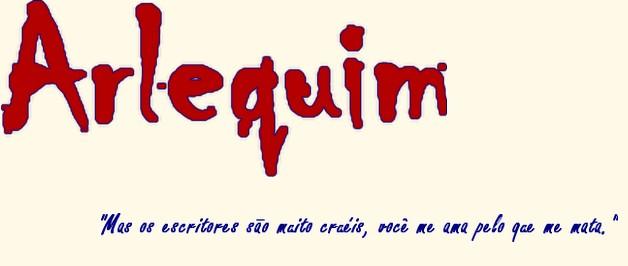 Arlequim
