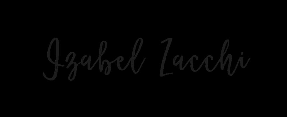 Izabel Zacchi