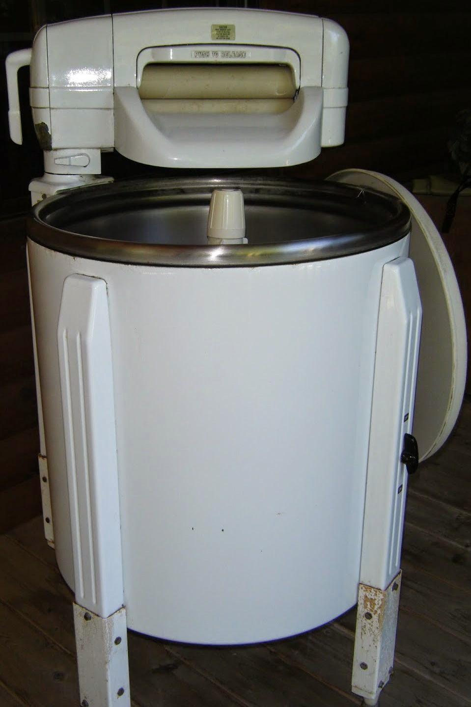 wringer machine