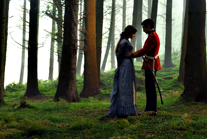 Lejos del mundanal ruido (Far From the Madding Crowd, Thomas Vinterberg, 2015)