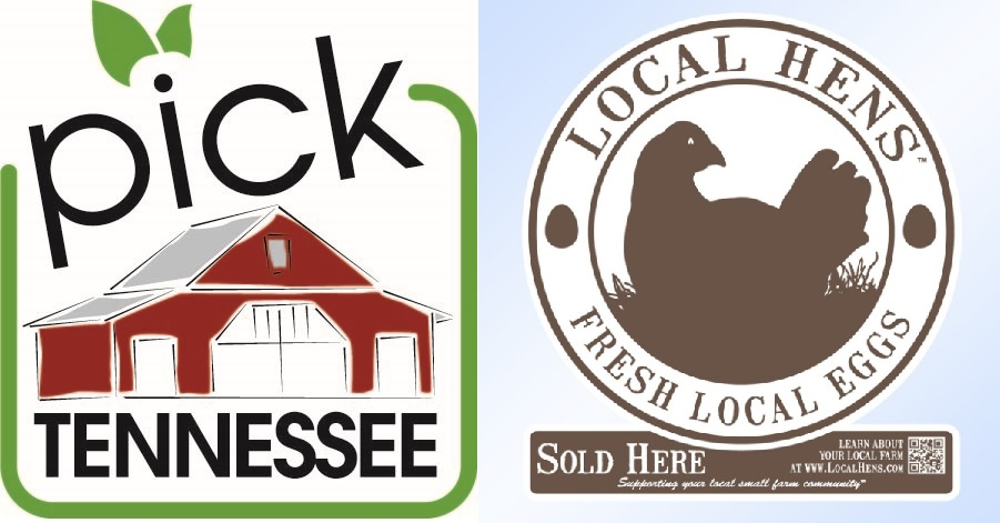 Pick TN Products / Local Hens
