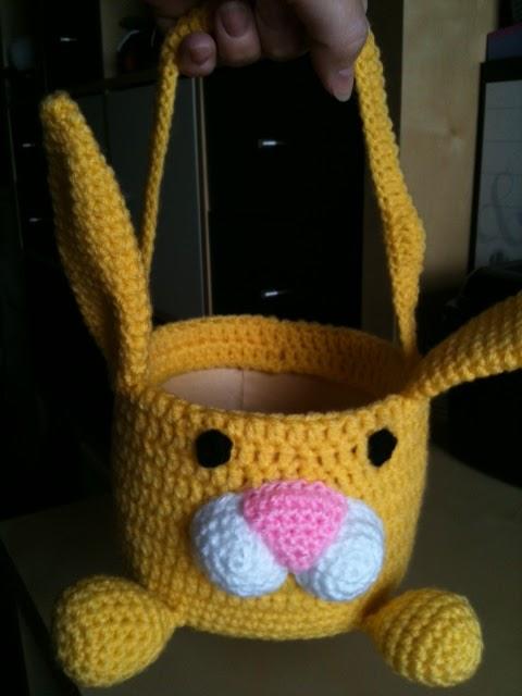 Greco Crochet Spontaan Project