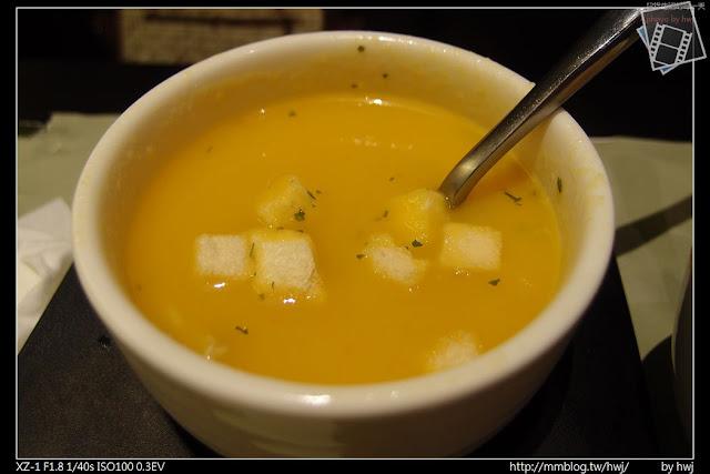 2013-05-09虎尾陶板屋 湯:蟹香海鮮濃湯