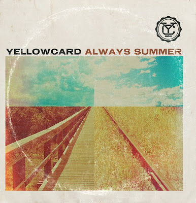 Yellowcard - Always Summer Lyrics