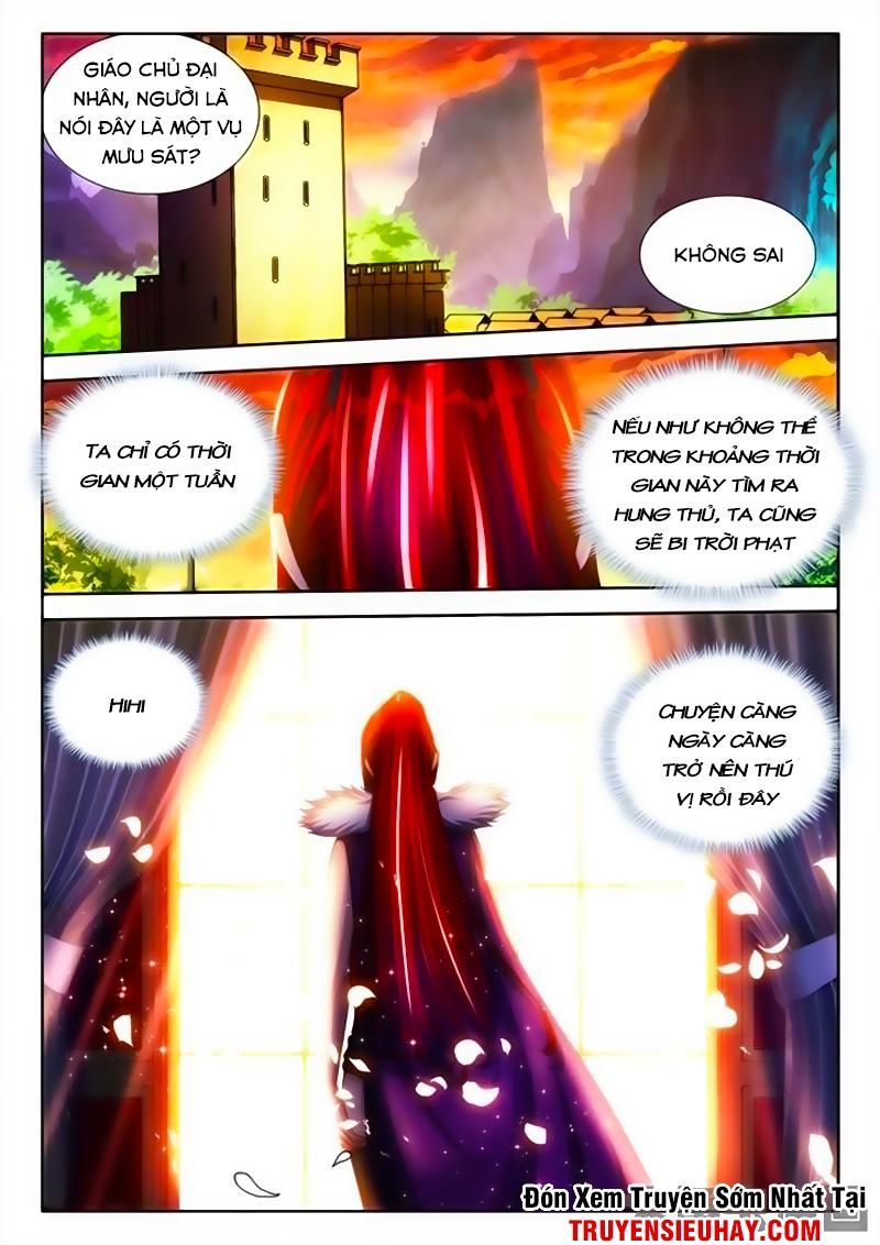 Sổ Tay Nuôi Trồng Người Ngoài Hành Tinh Chap 20 Upload bởi Truyentranhmoi.net