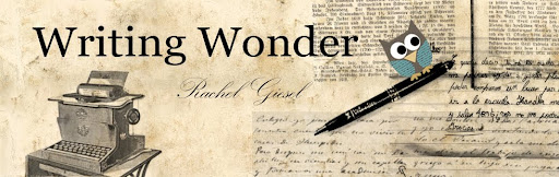 Writing Wonder