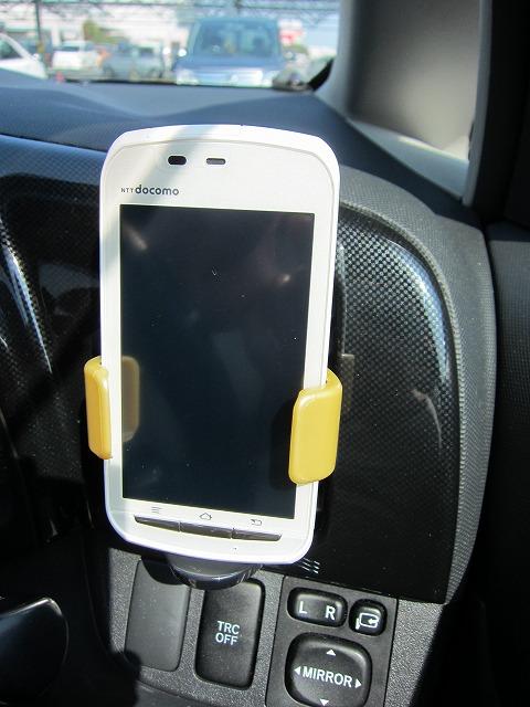スマートフォンの本体が高温になると処理がもたつく