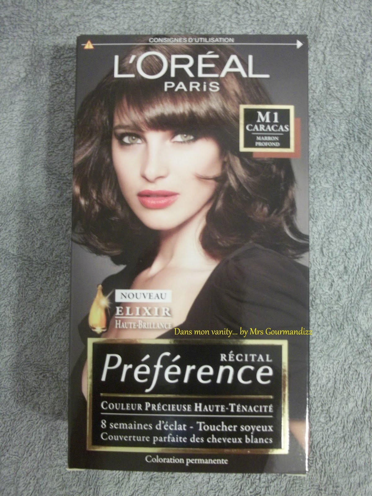 details about loreal recital preference 101 helsinki light ash - Coloration Preference