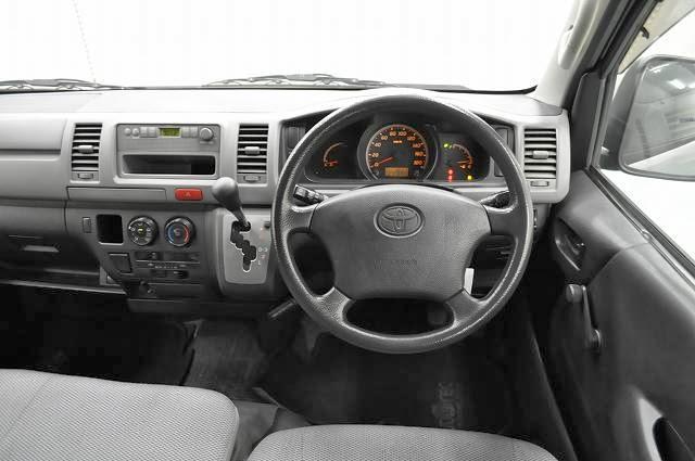 2005 Toyota Hiace Ref No:19614A8N5