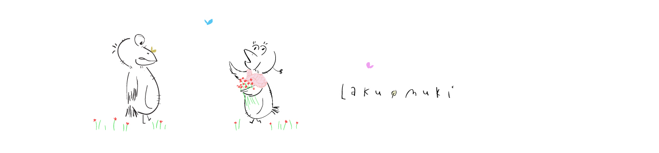 lakumuki