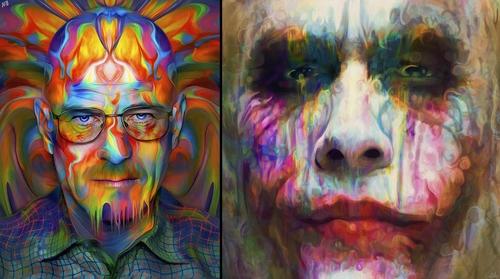 00-Nicky-Barkla-Psychedelic-Celebrity-Portrait-Paintings-www-designstack-co