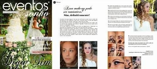 Revistas já nas bancas!!!
