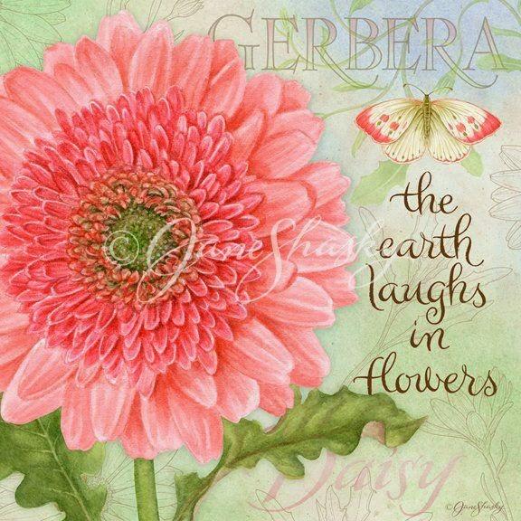 láminas découpage - flores