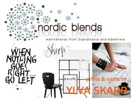 SPONSOR NORDIC BLENDS