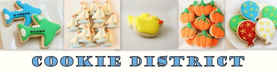 Cookie District