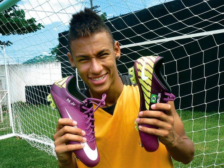 My Boyfriend  Neymar
