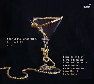 Gasparini - Il Bajazet - Gossa