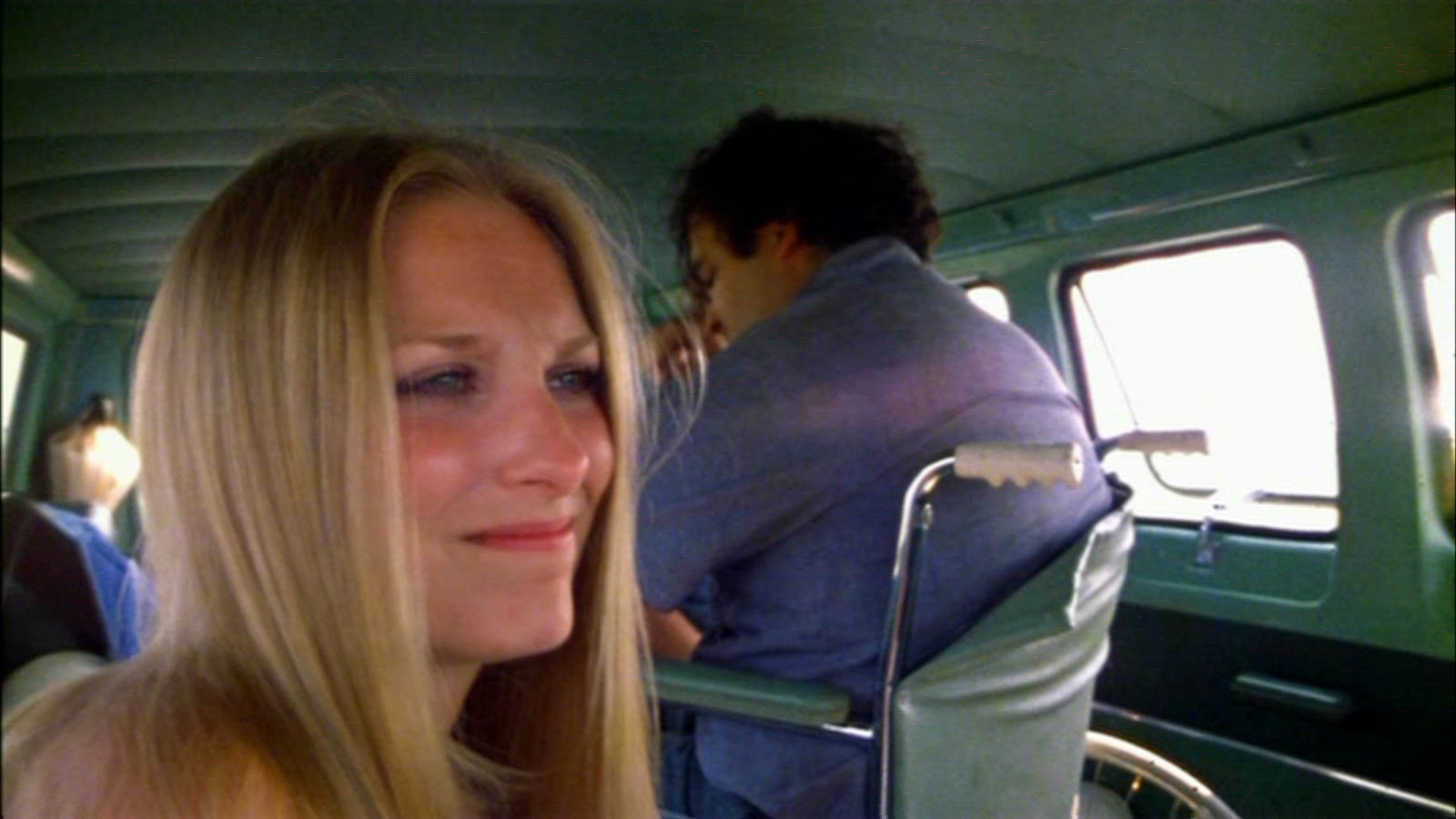 Marilyn Burns