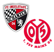 FC Ingolstadt - FSV Mainz 05