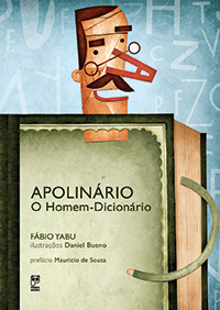 Apolinário, O Homem-Dicionário
