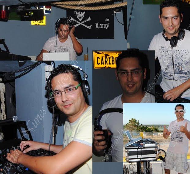 DJ Rui Miguel @ Lança Bar - 2011