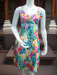 Dress Katun V