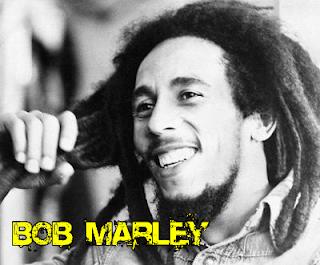 frases de fama Bob marley