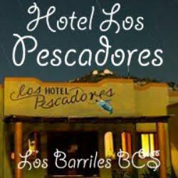 Hotel Los Pescadores