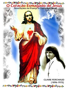 O CORAÇÃO ESMAGADO DE JESUS
