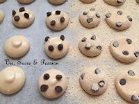 Biscuits sans noix, arachides, soya ou produits laitiers