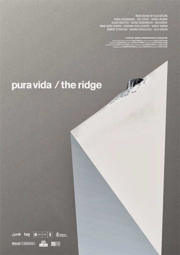 Ver Pura Vida – The Ridge Online