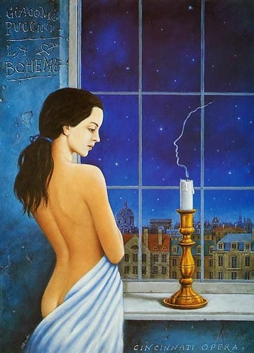 06-Artist-Painter-and-Graphics-Designer-Rafal-Olbinski-Surreal-Paintings-www-designstack-co